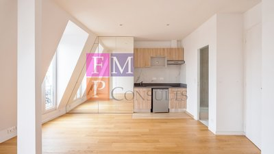 Paris 12ème Paris Paris - Vente - Appartement - 327000 €