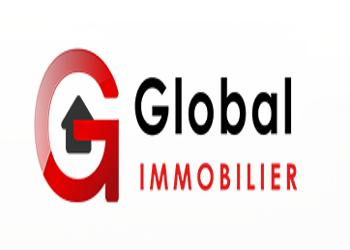 Logo Global Immobilier