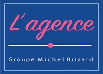 Logo L'Agence By GMB